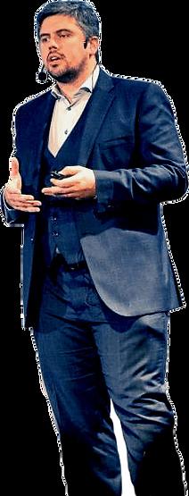 Olivier Sustronck