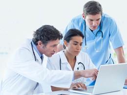 GDPR sancties in de medische sector