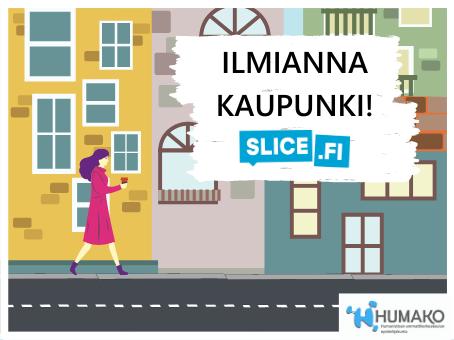Osallistu Ilmianna kaupunki! -kampanjaan ja tuo opiskelijaedut paremmin saavutettavaksi kaikille