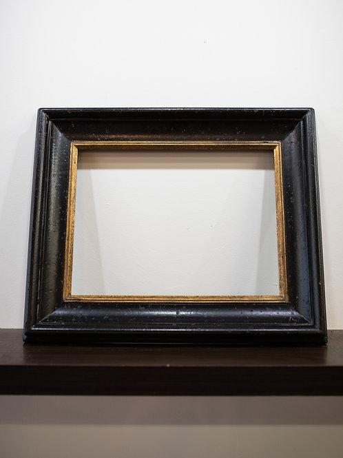 """Black Frame 16"""" x 12"""""""