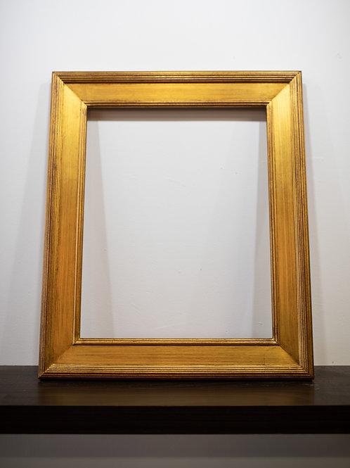 """Gold Frame 16"""" x 20"""""""