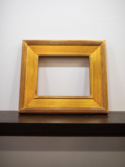 """Gold Frame 8"""" x 10"""""""