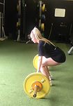 Weight Training for Girls