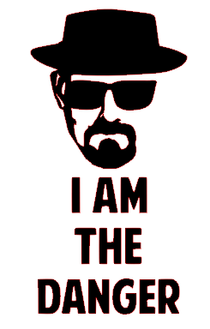 I am the Heisenberg of Fitness