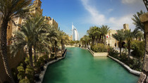 How To Do A Dubai Brunch Without The Unwanted Weight Gain