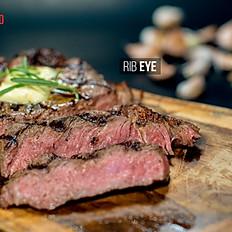 Rib Eye Steak (16oz.)
