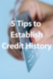5 Tips to Establish Credit.jpg