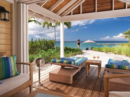 Report Outlines Significant Growth in Bahamas' Vacation Rental Market