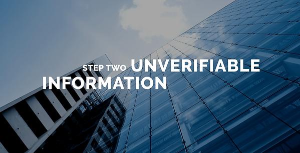 Unverifiable Information.png