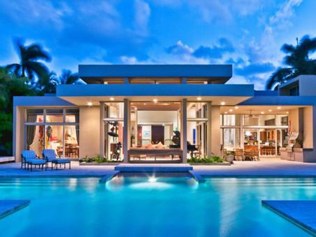 Rental Market Yields High in Nassau, Bahamas