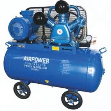 Airpower TW-0.3 Air Compressor