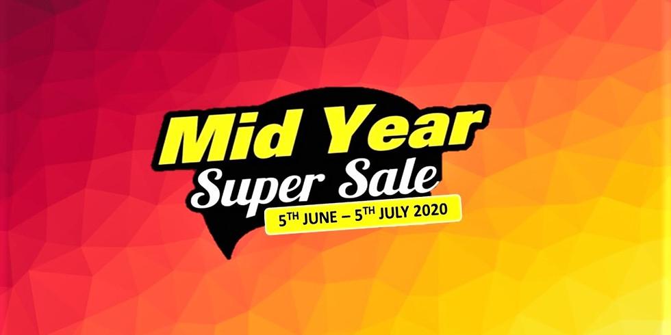 YLG Super Sale