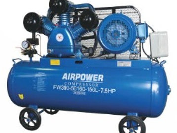 Airpower FW-390 Air Compressor
