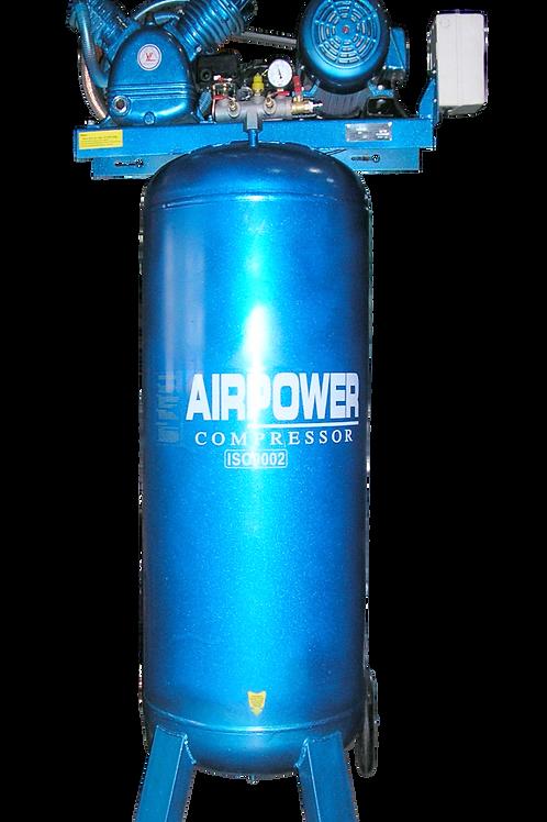 Airpower TW-0.6(High Pressure) Vertical Air Compressor