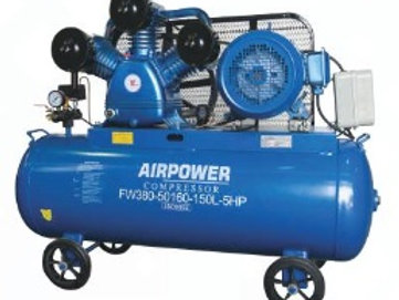 Airpower FW-380 Air Compressor