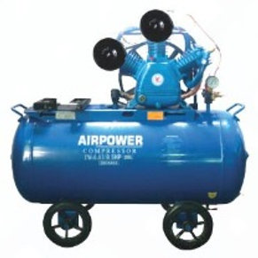 Airpower TW-0.3/B High Pressure Unloader Without Engine