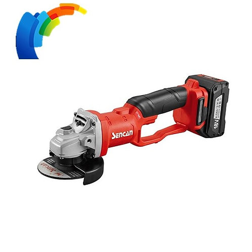 CORDLESS ANGLE GRINDER CAG100
