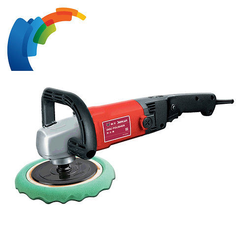 "7"" DISC POLISHER DP180N​"