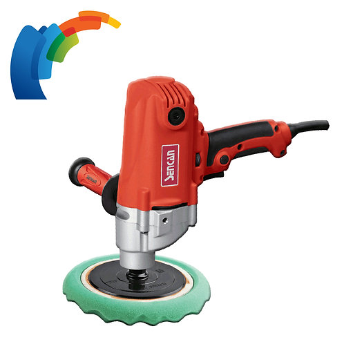 DISC POLISHER AS 180