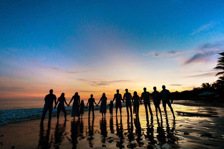 los-veneros-punta-mita-beach-session-sun