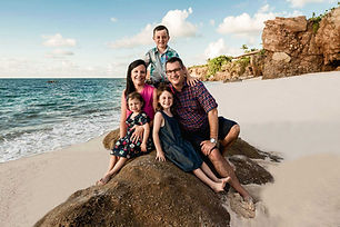 family-photographer-punta-mita-four-seas