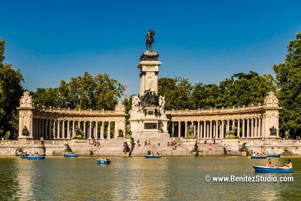 barcelona_madrid_valencia_spain_by_photo
