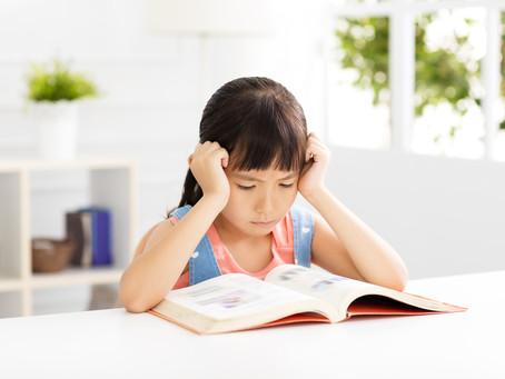 小朋友不聽教? 7個家長要知小朋友感統失常現象