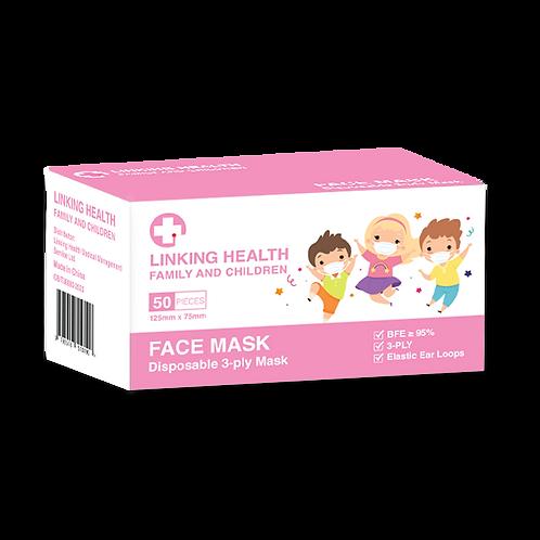 Toddler Face Mask