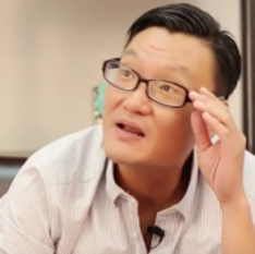 Dr.-Paul-Wong-臨床心理學家-香港大學社會工作及社會行政學系助理敎授