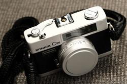 KINICA C35 Flashmatic