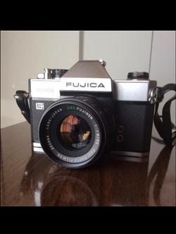 FUJICA ST801