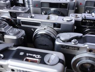 修理人的ジャンクカメラ選び