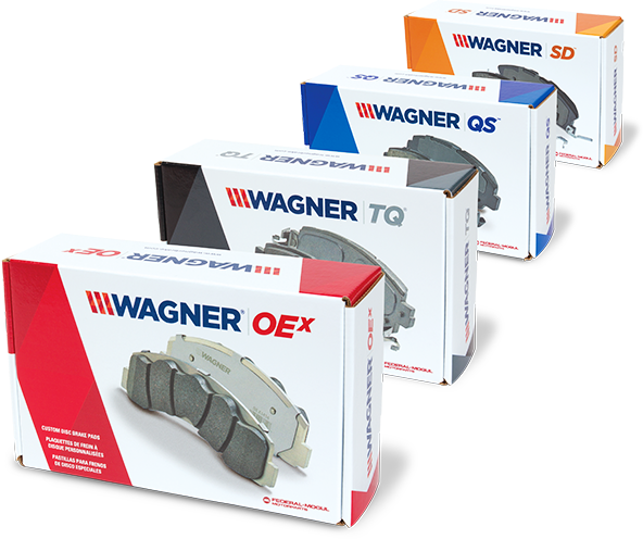 Wagner Brake Products