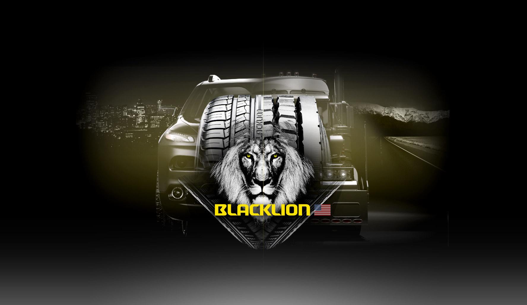 Black Lion Tires