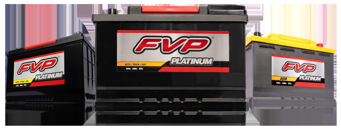 FVP Batteries