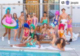 Coachella Magazine Collab! 🔥📸_#Repost