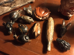 Various Whistles