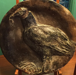 Vulture Plate