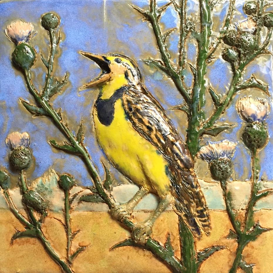Meadowlark Tile
