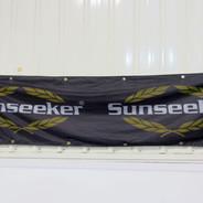 Custom Vinyl Banner