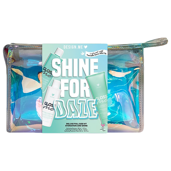 Gloss.Me Shine for Daze Deluxe Kit