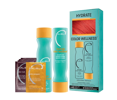 Hydrate Colour Wellness Collection