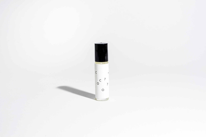 Coco 77 Botanical Fragrance Oil