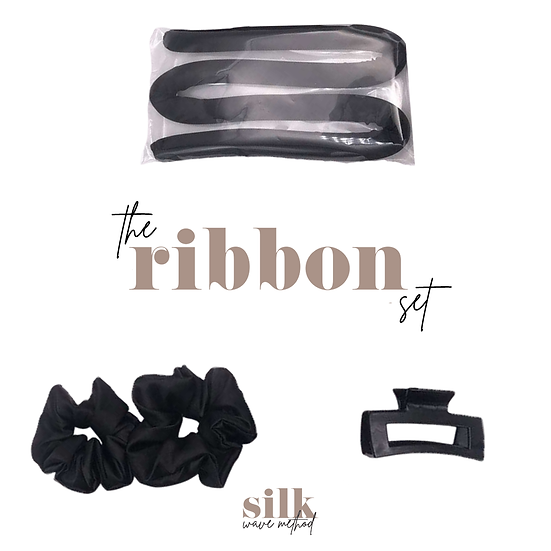 Silk Wave Ribbon Set PRE-ORDER