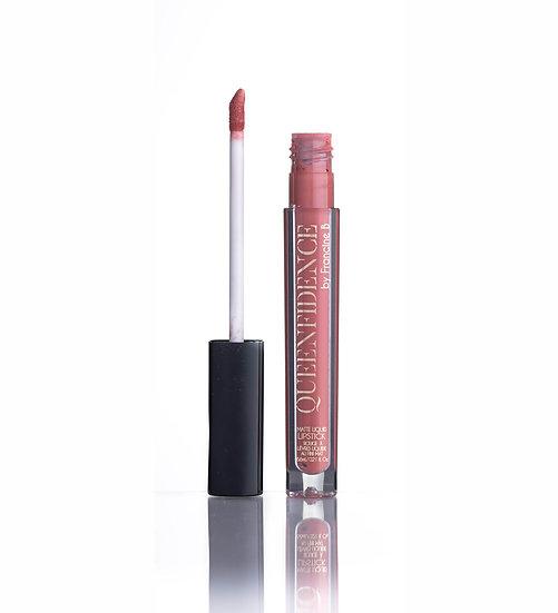Matte Liquid Lipstick - Boss Babe