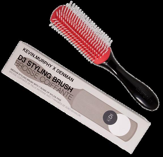 Kevin.Murphy Denman Brush