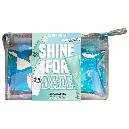 Gloss Me Shine for Daze Deluxe Kit