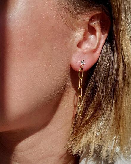 Eleni Earrings