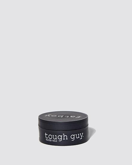 Tough Guy Water Wax