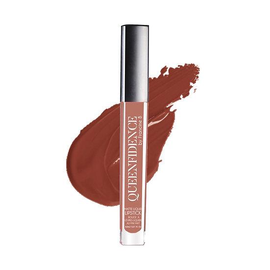 Matte Liquid Lipstick - Amour